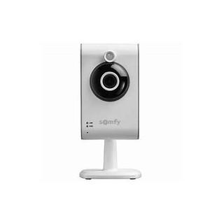 Caméra intérieure VISIDOM IC100 SOMFY